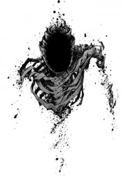 亜人それぞれの黒い幽霊(IBM)形状まとめ【8巻表紙は誰のIBMか予想してみる】