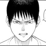クズと言われる亜人永井圭の性格【寂しいって言っちゃえば?】
