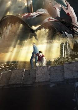 亜人の劇場版第2部-衝突-の感想【3週間公開だと余裕をもって観に行ける】