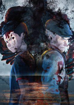 亜人の劇場版第3部-衝戟-の感想【オリジナルでもあり原作ともリンクするストーリー】