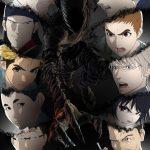 亜人TVアニメ第2クールは10月7日から放送開始!