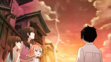アニメ3月のライオン第2話の感想【前半のアツい明るさと、後半のしんみり切なさと】