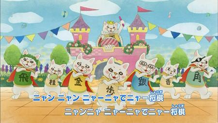 アニメ3月のライオン第7話の感想【ニャーたちへの愛を感じた!】