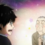 アニメ3月のライオン第9話の感想【対局中の『ガンガンいこうぜ』は懐かしすぎる画面!】